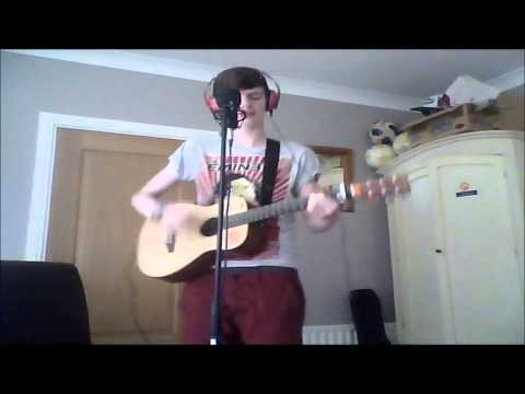 Ed Sheeran - Grade 8 (Correct Loop Pedal Cover)