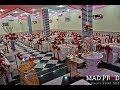 PUB - SALLE DES FÊTE [ MAMA AISHA ] DÉCORATION [ RAGHEB ZAIDI ] par MAD PROD