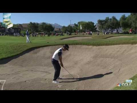 Top 15 Best Golf Shots 2016 Shriners Las Vegas Pga Tournament