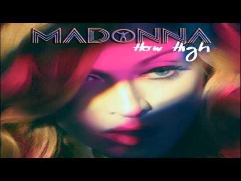 Madonna - How High (Dj Denis Remix)