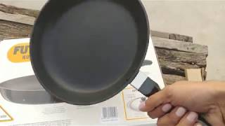 Hawkins Futura Non-Stick Frying Pan 26cm Unboxing