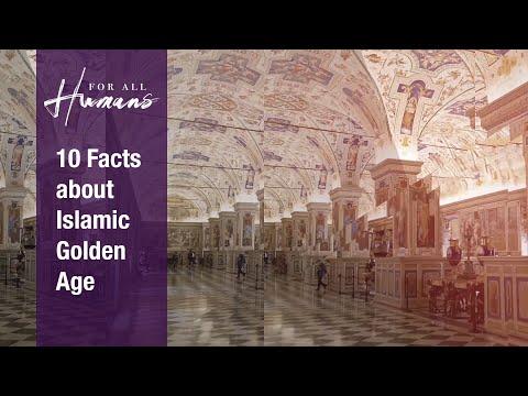 10 FACTS: Golden Age Of Muslim Civilization | Episode 11