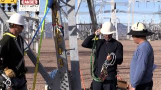 Video Western's Fall Protection Training for Linemen download MP3, 3GP, MP4, WEBM, AVI, FLV Maret 2018