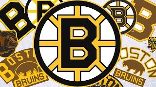 The boston bruins have had many looks over years. here is a timeline of how their logo has changed in team's history.