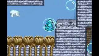 Let's Play Super Adventure Island 2 08 - Pretend Final Boss