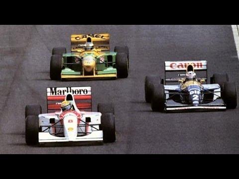 GP África do Sul 1993