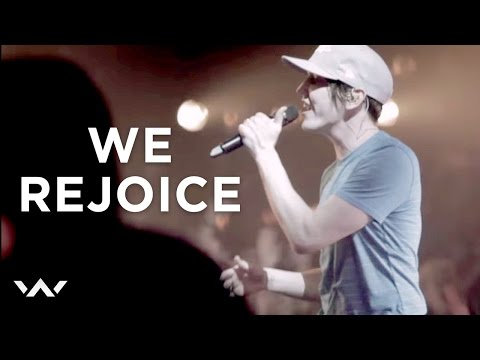 We Rejoice  | Live | Elevation Worship