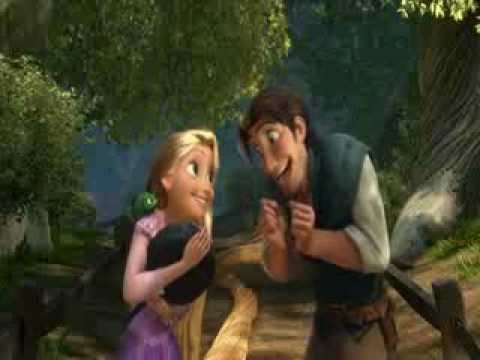 Disney's Tangled Movie Trailer - Fairytale