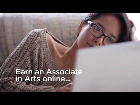 SCC Online Degrees