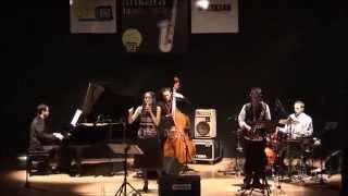 Ankara Caz Festivali/Erdinç Aktuğ Quartet - Bloomdido By VOLKAN İLDİNÇ