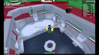 Roblox Sword Fighting Tournament [Épisode 2] Sword Dancing