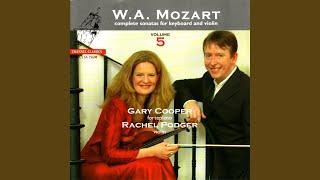 Gambar cover Sonata in A, K. 305: II. Thema - Andante grazioso