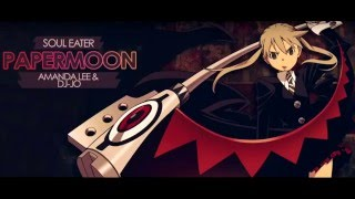Amalee's Soul Eater Papermoon 1 Hour