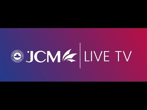JCM RCCG Live Stream