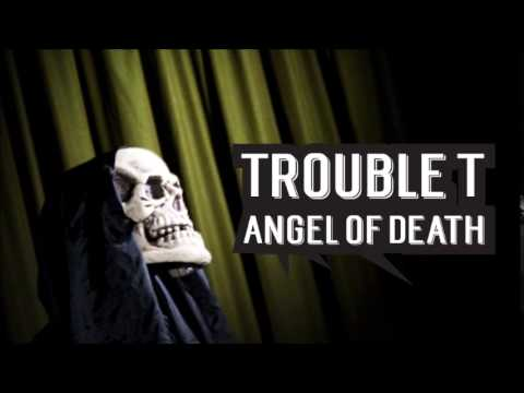 Angel of Death Cypher - 16 Bars