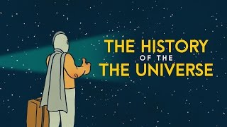 Скачать PHY S 100 Chapter 34 The History Of The Universe