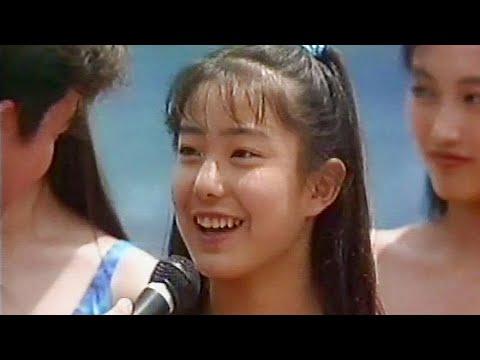 桜っ子クラブ 1992年7月18日(土)放送1992年度プール大会第2週 完全版 018