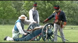 War Of 1812 Bicentennial Event And Encampment Held In Havre De…