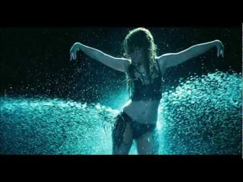 Jennifer Love Hewitt - I'm a Woman - Client List - Thong - Soaking Wet - Slow Motion HD thumbnail