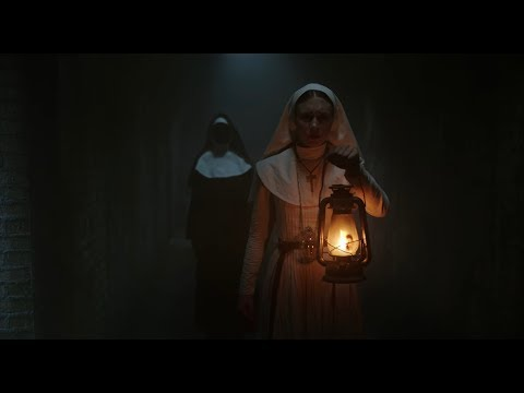THE NUN (2018) Official Teaser Trailer HD