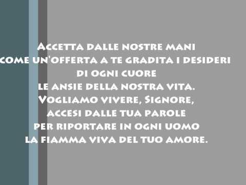 Come Maria