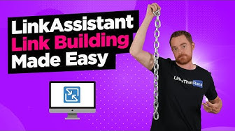 Link Assistant Review - How To Build Powerful Links Step By Step