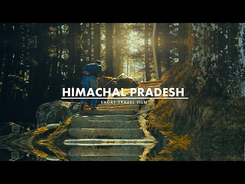 Himachal Pradesh - Travel film