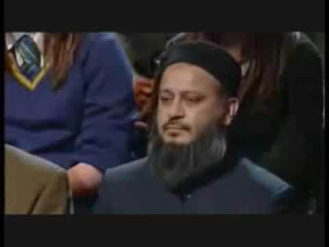 Richard Dawkins made muslim fundamentalist to shut up