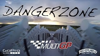 FPV Danger Zone 60FPS