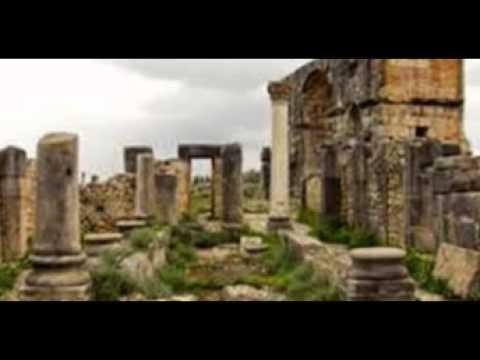 les monuments historique de agadir