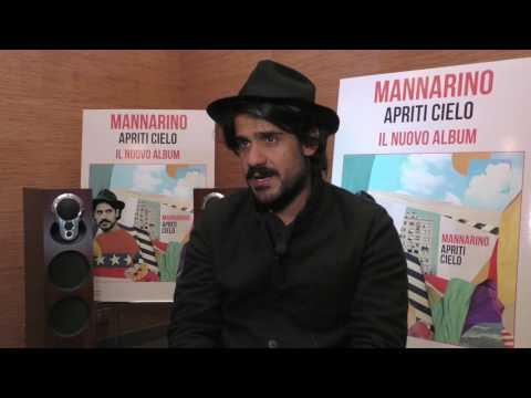 Intervista a Mannarino