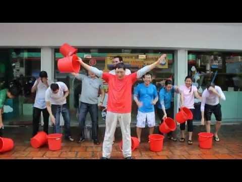 Digi ALS Ice Bucket Challenge