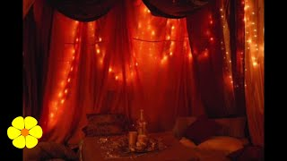 Tantra ❤ Love Meditation Sensual Sitar ♂ ♀ Tantra Meditacion de Amor