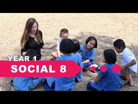 Year 1 Social Studies, Lesson 8, Likes and Dislikes - FOOD