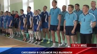 Кубок В.Тележука 2015