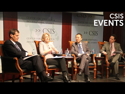 "Book Forum on ""Modernizing China: Investing in Soft Infrastructure"""