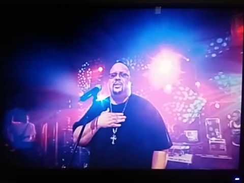 Breath Into Me, Fred Hammond, Warehouse Worship