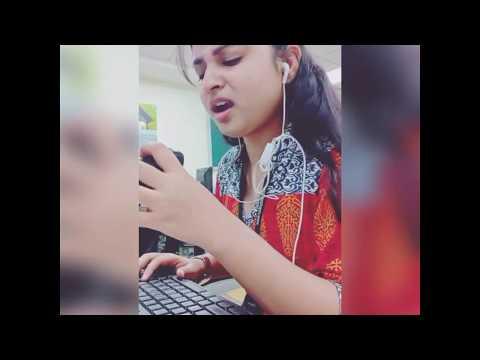 Tamil Dubmash Adiye Sobana Unna Na O*** Dubmash  Whatsapp Video & Dubmash