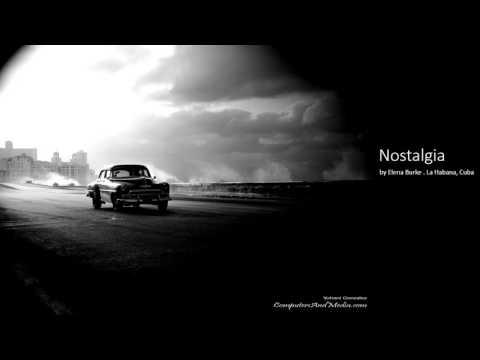 "Elena Burke ""Nostalgia"""