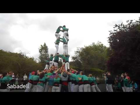 Places to see in ( Sabadell - Spain )