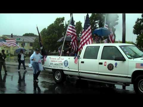 Mother Goose Parade El Cajon, CA 2010.mp4