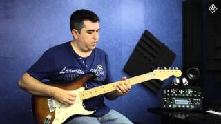 Going Home - Theme from The Local Hero (Dire Straits) - Toma de guitarra