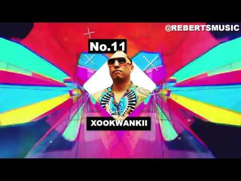 No.11 Xookwankii   Shiva Original mix