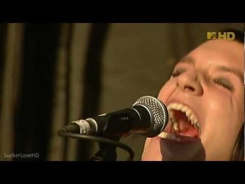 Placebo - The Bitter End [Reading Festival 2004] HD
