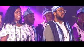 SING HOSANNA LEWE 4 (David K)
