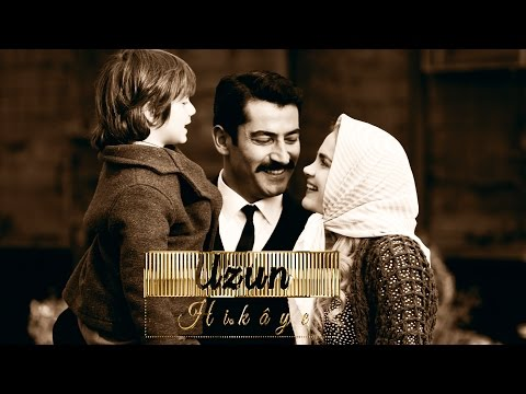 Mustafa Kutlu - Uzun Hikâye