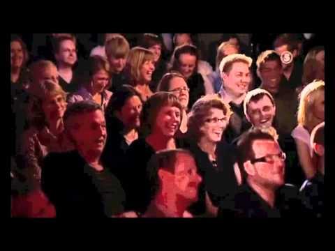 Charity Comedy - Trailer