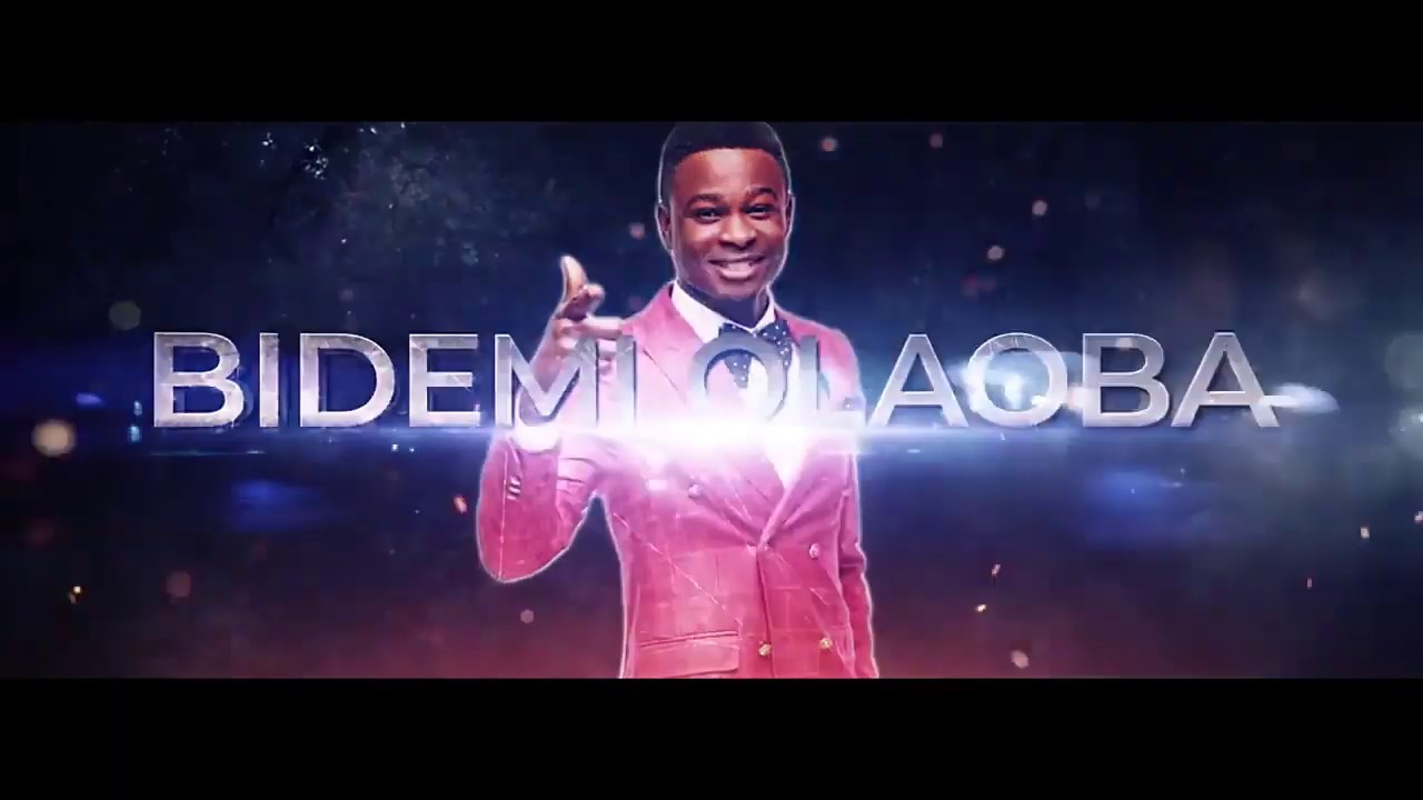 Download BIDEMI OLAOBA LIVE AT OCTOBER HOLYGHOST PARTY || TABERNACLE OF DAVID HOUSE OF FAVOR