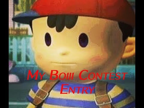 My Boiii Contest Entry #BEATGANG [prod. Shofu Tha Beatdown] - Tiggy