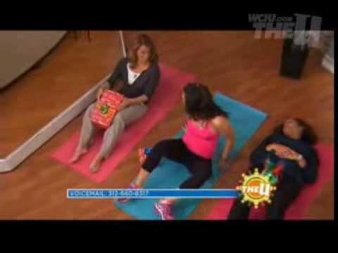 yoga instructor dating
